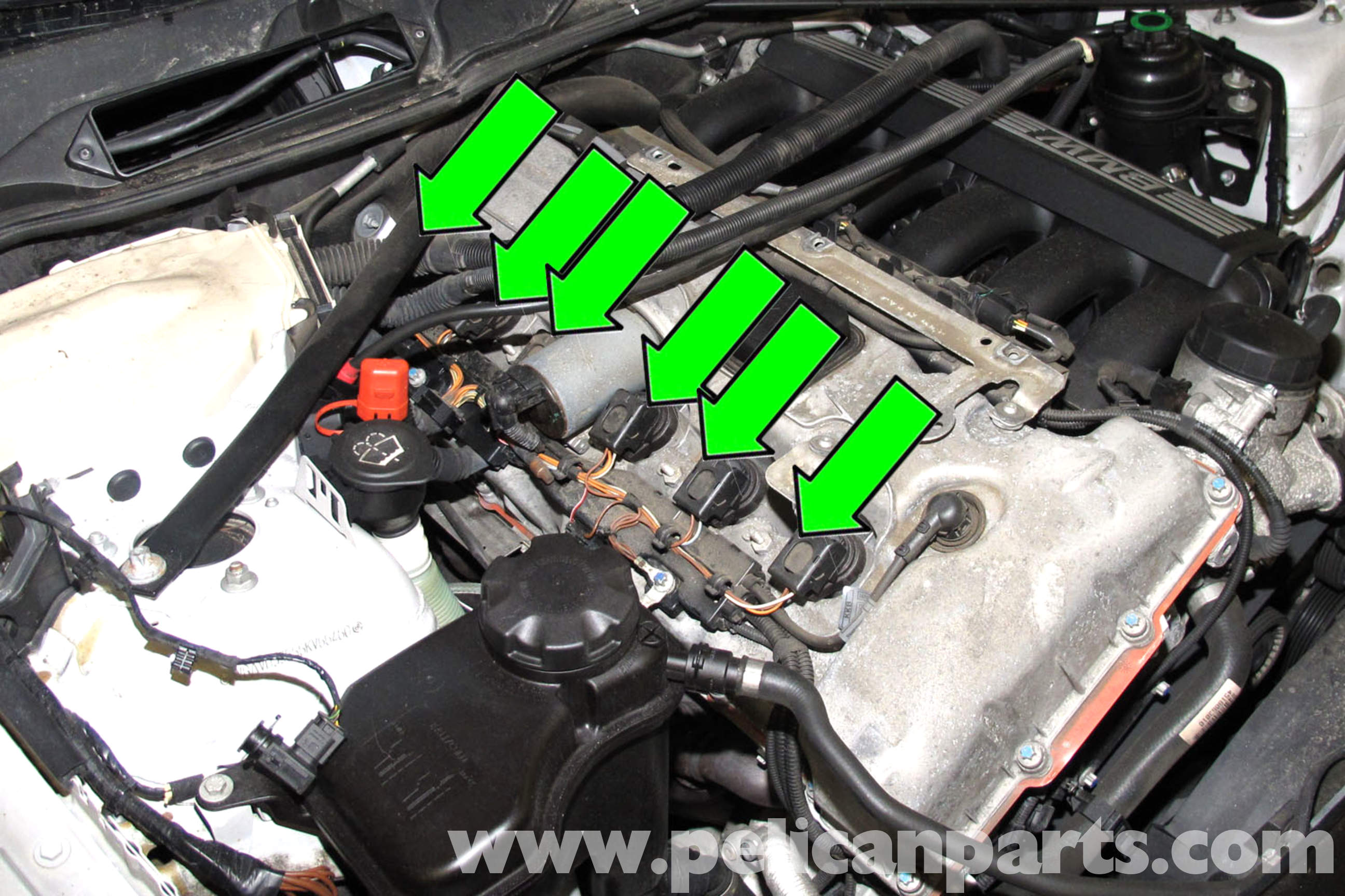 2006 Bmw 325i Battery Diagram Trusted Wiring Diagrams E90 Valvetronic Motor Replacement On Your Honda Insight